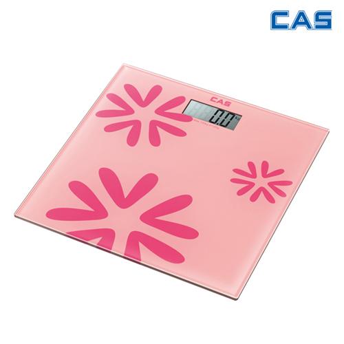 [카스] 디지털 체중계 HE-61
