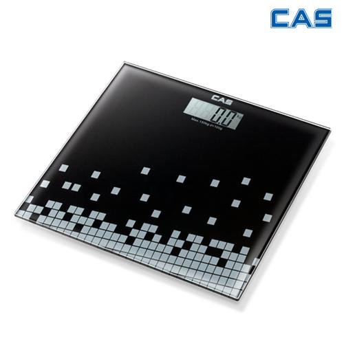 [카스] 디지털 체중계 HE-67