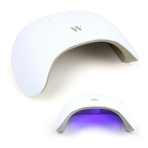 [위드샨]24W UV/LED 호환 (프로젤램프)