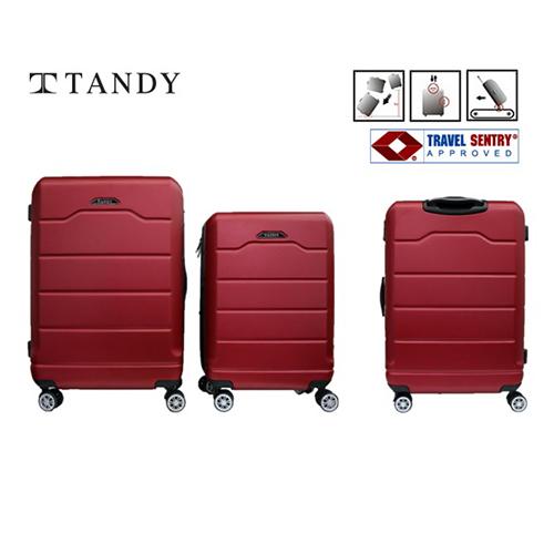 [TANDY] 심플라인 기내용캐리어