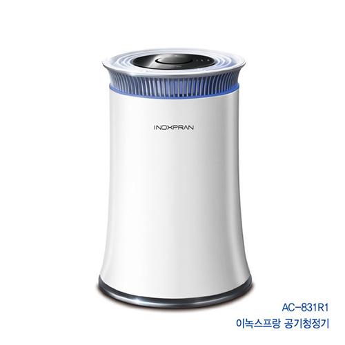 [이녹스프랑] LED 공기청정기 AC-831R1