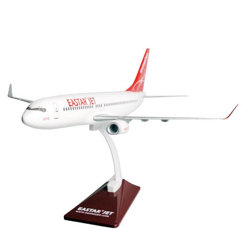 이스타항공 B737-800 (100:1 축소모델)