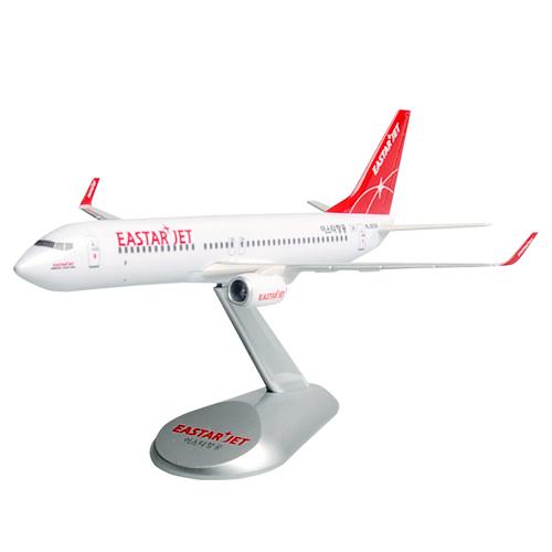 이스타항공 B737-800 (200:1 축소모델)