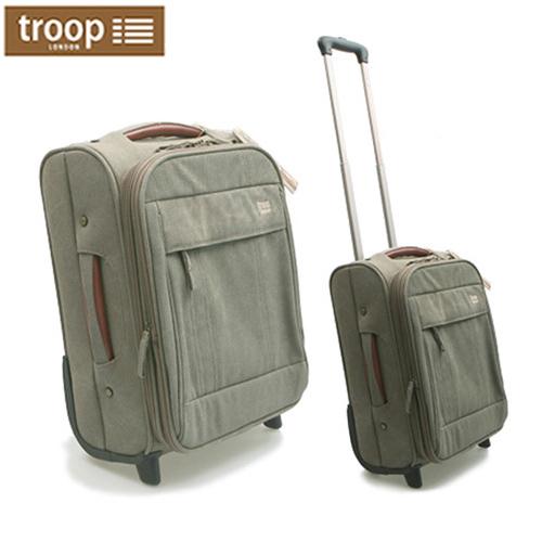 [트룹런던] 여행용가방-S (18인치) trp-0196-S