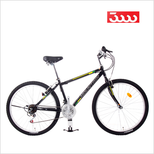 [삼천리]라빈 21단 26인치 자전거 2018년형