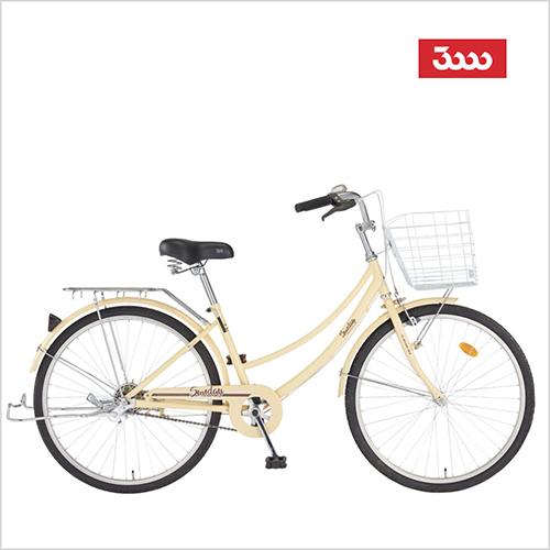 [삼천리]선데이1 1단 26인치 시티형자전거 2018