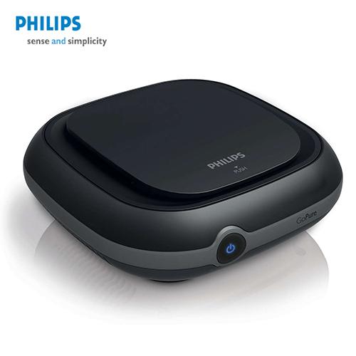 [필립스] GoPure Compact 100 Airmax 차량용 공기 청정기