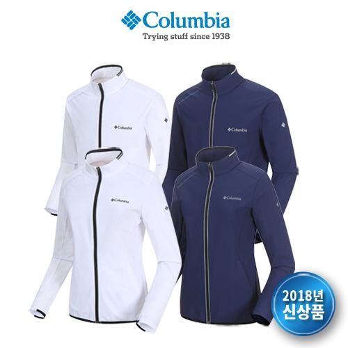 [컬럼비아]남,여 우븐 스판자켓 CY1-YMG,YLG 520