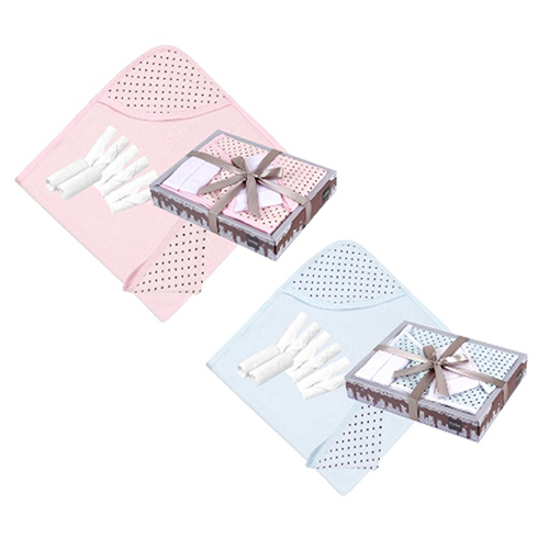 [쿠쉬스] 목욕용품 선물세트