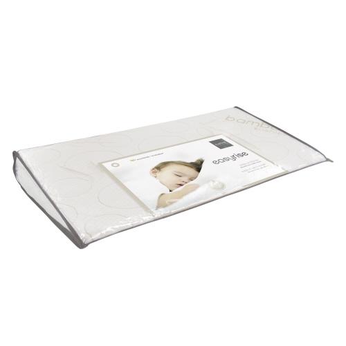 [쿠쉬스] 대나무 특수쿠션 유아 수면가드 베개
