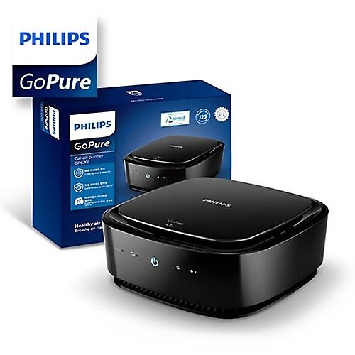 [필립스] 공기 청정기 GoPure6201