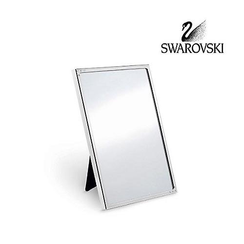 [스와로브스키] 화이트컬렉션 거울 5428597-1