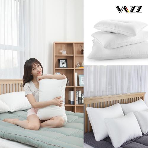 [바즈] 고밀도 알러지케어 호텔형 베개솜(60x40cm) JAN-H20