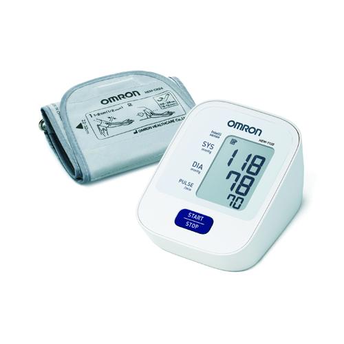[오므론] 가정용 전자 혈압계 HEM-7120