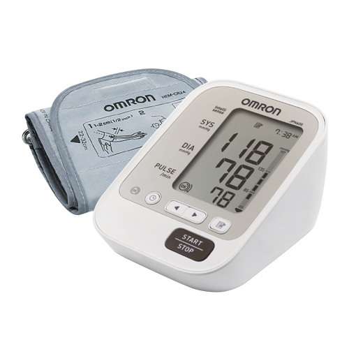 [오므론] 가정용 전자 혈압계 JPN-600