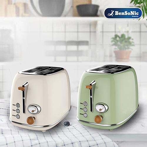 [벤소닉] 토스터기