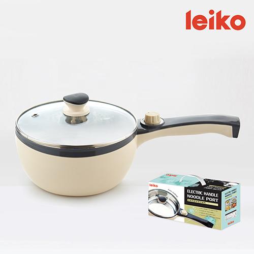 [레이코] 핸들형 편수 전기냄비 (SH-HP1000)
