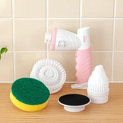 [루크] 무선 주방욕실 다용도 청소기