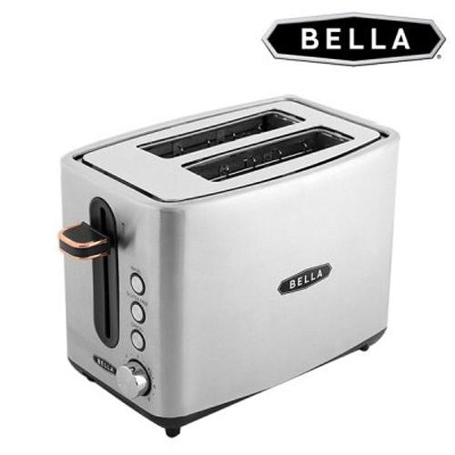 [벨라] 전기 토스터기 31077
