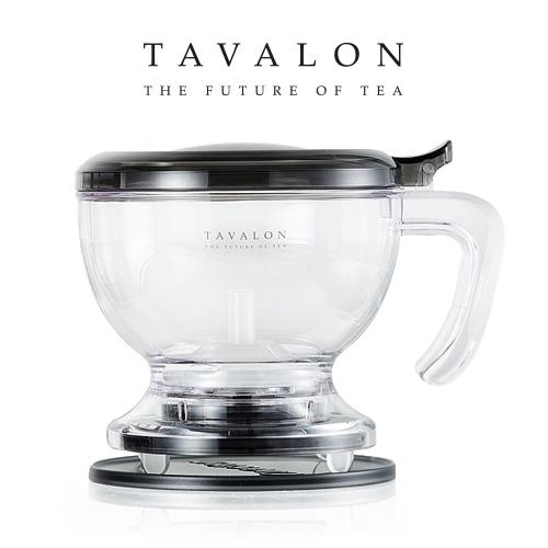 [TAVALON] 그래비티 티팟 (Gravity Teapot)